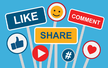 More than Meets the Eye – How to Round Out your Social Media Strategy