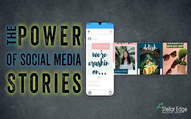 The Power of Social Media Stories