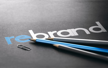 What Does It Mean to Rebrand?